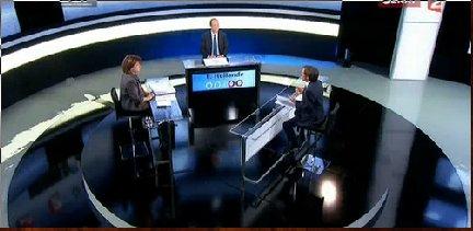 2ème tour Primaires Socialistes 16/10/2011